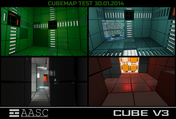cubemap test