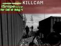 iSnipe Mod for CoD4
