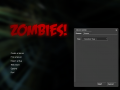 Zombies! - A Nazi Zombie Game