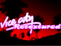 Vice City Retextured