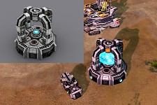 Dino`s Ferromagnetic reactor