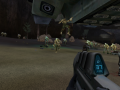 Silent Cartographer|Flood Island (Halo: Combat Evolved)
