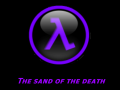 Half-life: Sand of the death