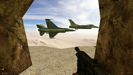 Army aircrafts