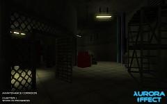 Chapter 1 - Maintenance Corridor