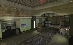 Lab Corridor WIP