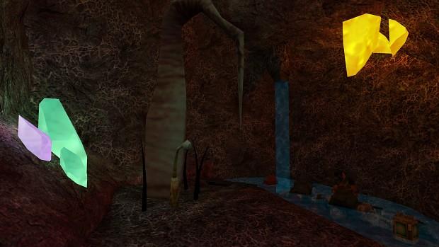 Xen cave