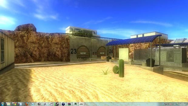 Battlefield 3 mode