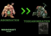 Warcraft 40k! coming soon