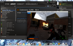 Multiplatform Screenshot