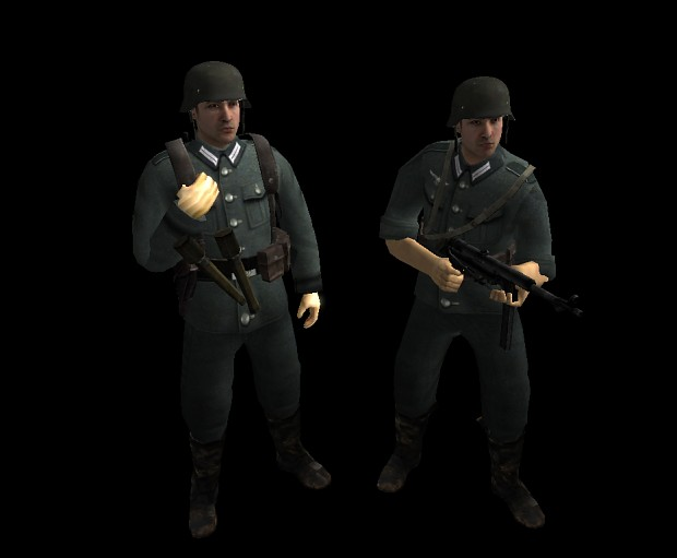 New german skins [wip]