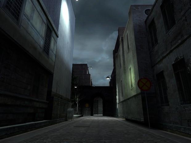 Mystery Combat HQ