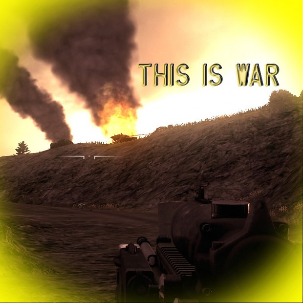 This Is War official