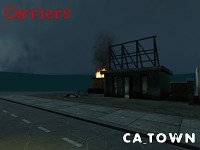 12 Days of Carriers: ca_town, once again