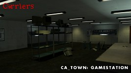 12 Days of Carriers: ca_town previews, part Threed