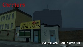 12 Days of Carriers: ca_town previews, part four