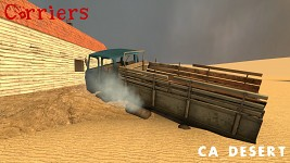 12 Days of Carriers: ca_desert