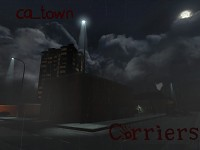 The New Look of ca_town