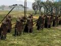 Royal guard of Rhun with naginata