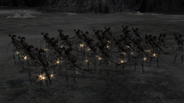 Angmar - Skeletons