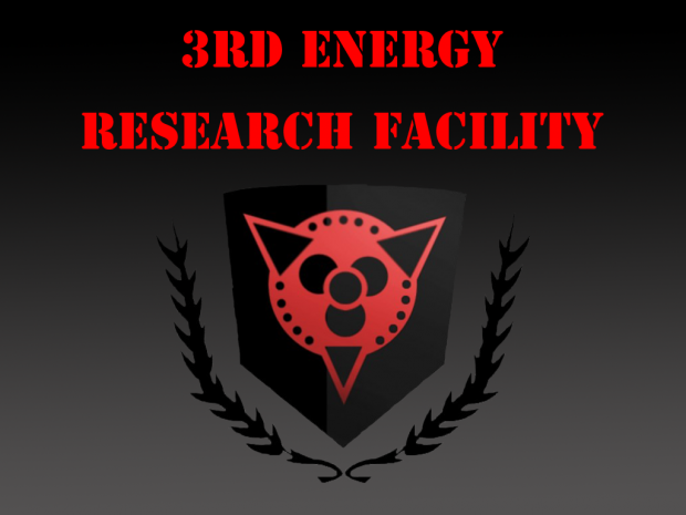3rd Energy Research Facility
