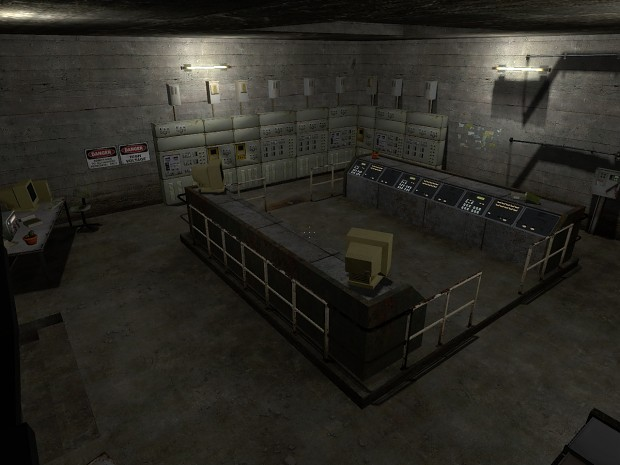 1st generator room small preview image dino crisis 1 for Room layout generator