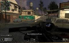 MW2 maps