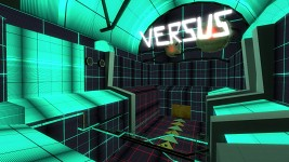 Arcade Simulation