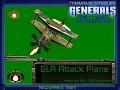 GLA Attack Plane..Can upgrade with Jet Machine add