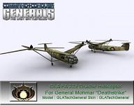 GLA Fa 223 Drache (Dragon) Helicopter