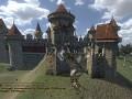 NEW Generic Empire Castle Scene