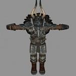 New Chaos Warrior