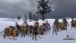 Bretonnia At War