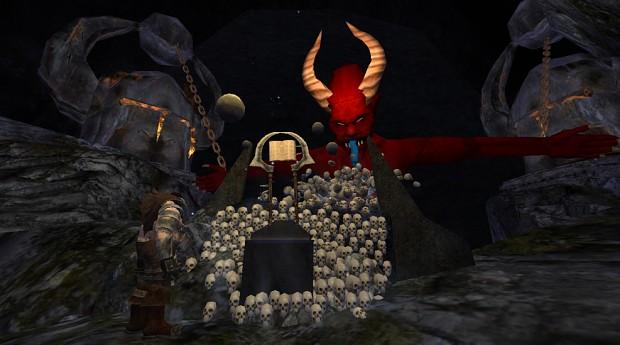 ... Skulls For The Skull Throne!