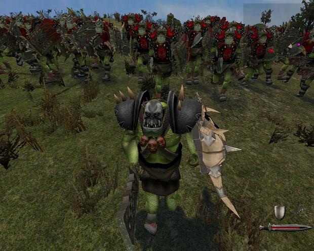 Warband Single Player Mods