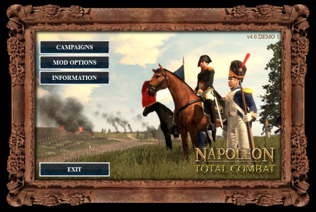 Napoleon: Total Combat Launcher