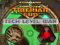 C&C Tiberian Sun: Tech Level War (C&C: Tiberian Sun Firestorm)