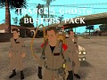 Trance's Ghostbusters Pack (Grand Theft Auto: San Andreas)