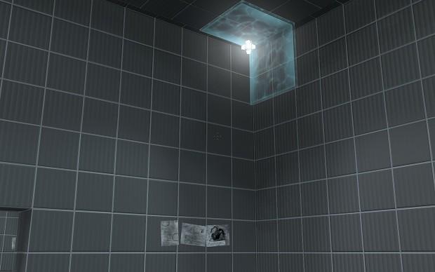 Ch. 01: Mirror Maze