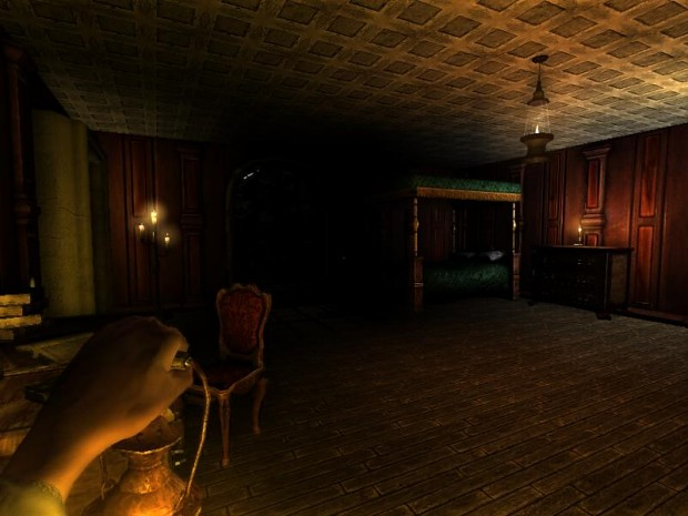 Danny's Room