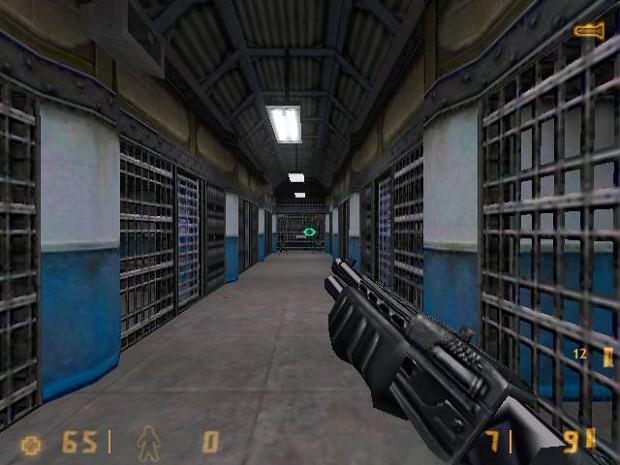 Ingame Screenshots