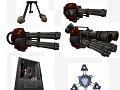 Team Fortress Classic 2 Skin Pack (Team Fortress Classic)