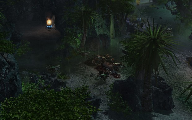 The Ruins of Kel'Theril - Screenshots