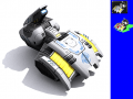 Consortium Hammer Head