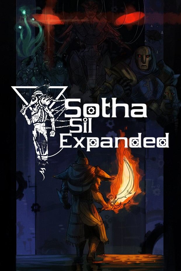 Sotha Sil Expanded Poster