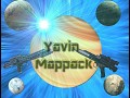 Yavin: Mappack