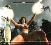 Dragon Age 2 Bethany Nude
