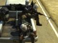 War zone: Arabia