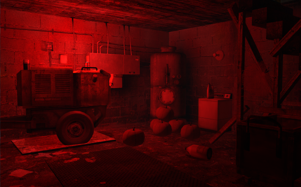 Creepy Halloween! pt.2