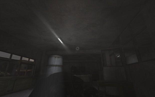Indoor Light Shafts II